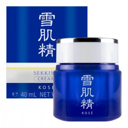 SEKKISEI CREAM 40ML