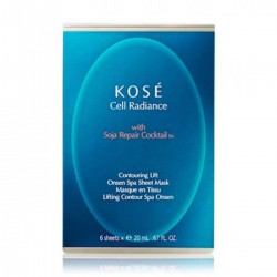 KOSE CELL RADIANCE WITH...
