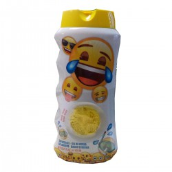 EMOJI GEL DE DUCHA 450ML +...